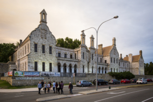 Fremantle Arts Centre Building