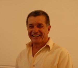 Victor Eszenyi