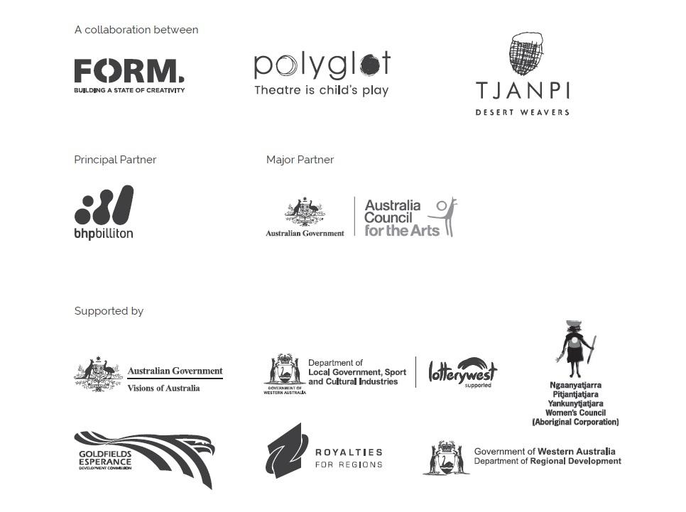 Manguri Wiltja logos