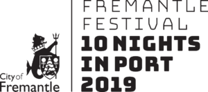 10 Nights in Freo logo