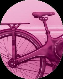 Tiller Rides Electric Bike